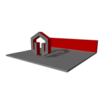 build 2 retaining walls