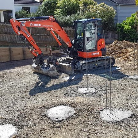 Digger-on-construction-site