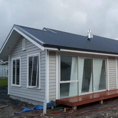New-house-build